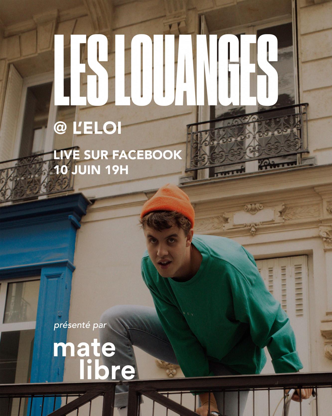 LesLouanges_MateLibre