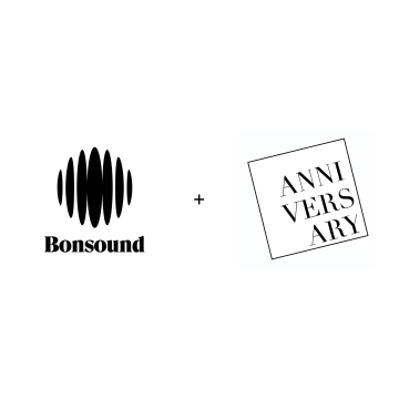 Bonsound partners with Anniversary Group