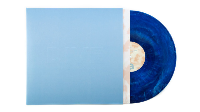 Milk & Bone announce the exclusive release of their EP DIVE on vinyl for Record Store Day