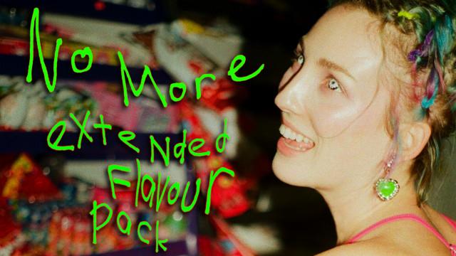 Sophia Bel lance l'EP de remixes No More - Extended Flavour Pack