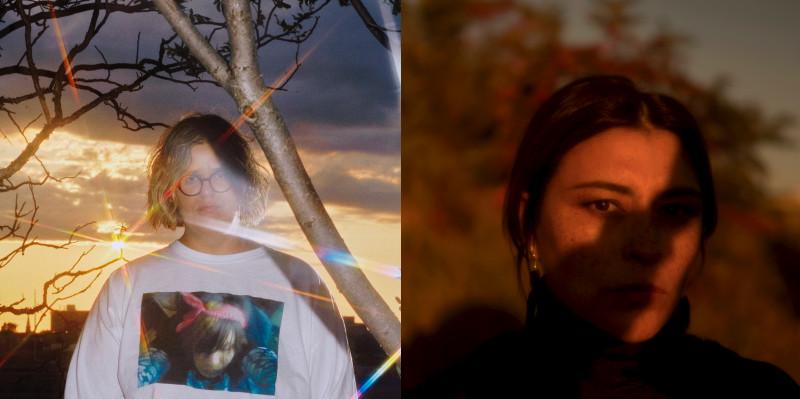 Safia Nolin et Elisapie nommées aux Prix de musique folk canadienne 2020